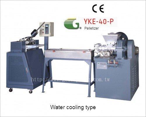 YKE-40-P (Water cooling)