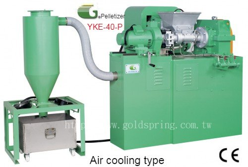 YKE-40-P (Air cooling)