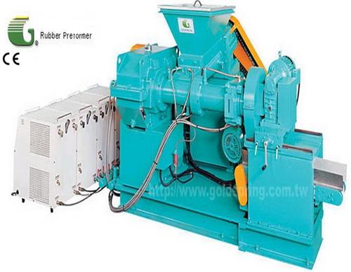Rubber Preformer(YKE-75-G)