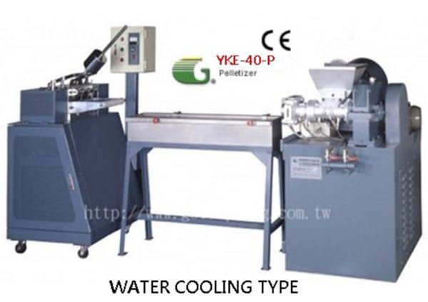 YKE-40-P (水冷式)